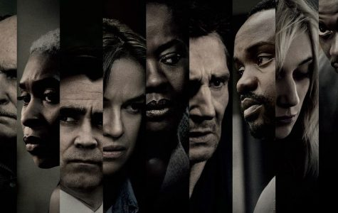 'Widows' review: A film with a capacity to be great, yet too flawed