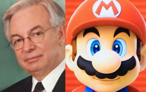 It's a me:Inspiration behind the iconic character, Mario of Nintendo, dies at the age of 84. Mario Segale was a self-taught business man with many accomplishments.