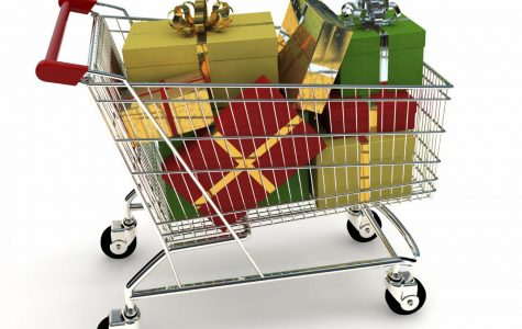Shop 'til you drop: Black Friday is quickly approaching. Many businesses have deals for customers.