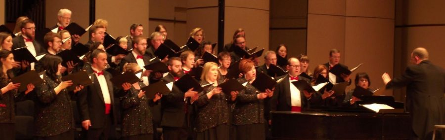 Sing+out%3A+The+Topeka+Festival+Singers+perform+%22O+magnum+mysterium.%22+The+ensemble+presented+their+annual+holiday+concert+at+7%3A30+p.m.+Monday+Dec.+17%2C+2018+in+White+Concert+Hall.