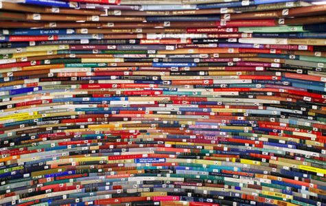 Books to binge over break