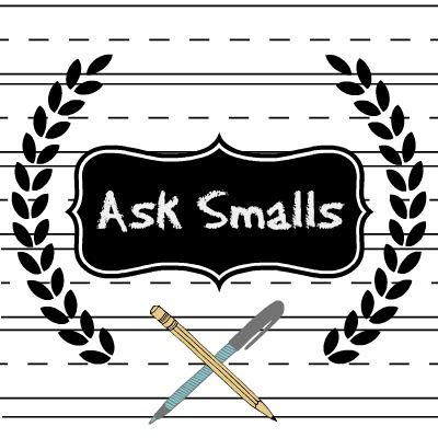 Ask+Smalls