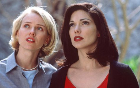 A Masterpiece:  'Mulholland Drive' is one of those rare films which is truly perfect. Pictured are protagonists Betty and Rita, portrayed wonderfully by Naomi Watts and Laura Harring.