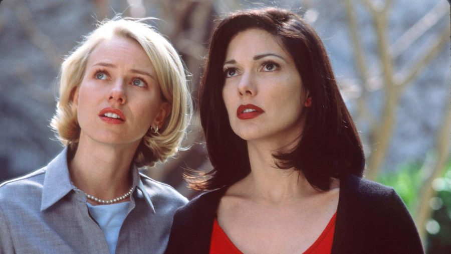 A+Masterpiece%3A%C2%A0%C2%A0%27Mulholland+Drive%27+is+one+of+those+rare+films+which+is+truly+perfect.+Pictured+are+protagonists+Betty+and+Rita%2C+portrayed+wonderfully+by+Naomi+Watts+and+Laura+Harring.