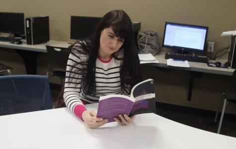 Mind-bending philosophy: Rachel Alexander reads