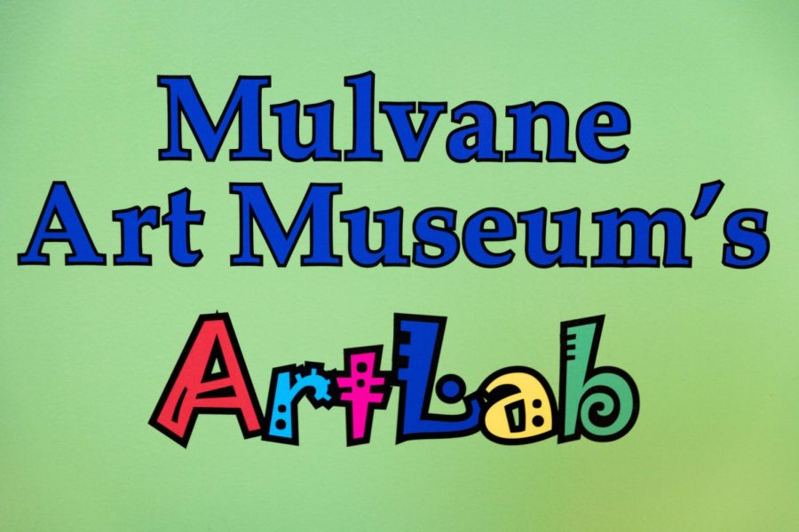 Family Days: Family Days events will be held at ArtLab in the basement of Mulvane Art Museum. All events are open and free to the public.