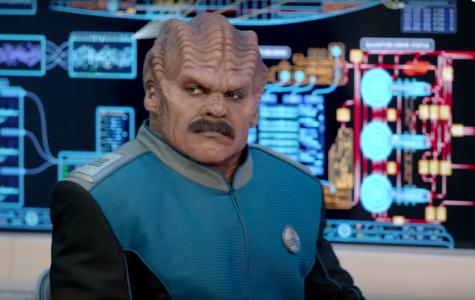 'The Orville' review: Trek done better