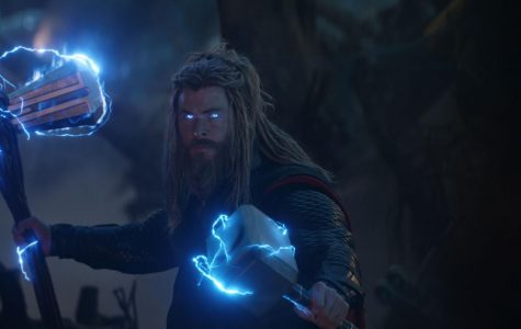 Quantity vs. Quality: The Marvel Cinematic Universe is often derided by internet users (including myself) for drowning the film market, but it would a crime to ignore that (for the most part) they are great films for what they are. Pictured is Chris Hemsworth as Thor in 'Avengers: Endgame.'