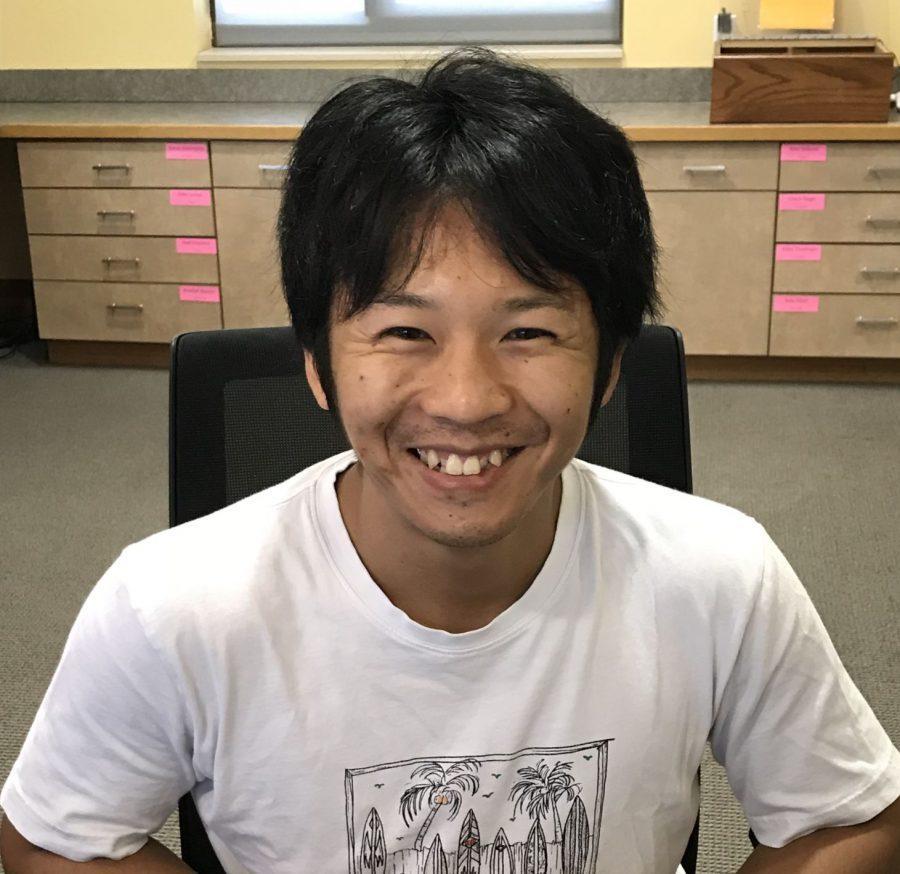 Yuto Hirayamya