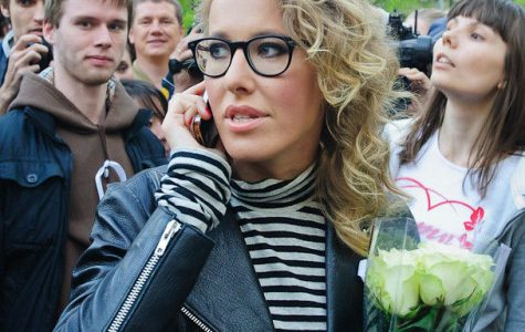 Ksenia Sobchak: Ksenia Sobchak is the daughter of Anatoly Sobchak, the elected mayor of Saint Petersburg, and Russian senator, Lyudmila Narusova.Sobchak, a Russian politician and TV anchor, has been scrutinized by western culture media outlets for her public appearances.
