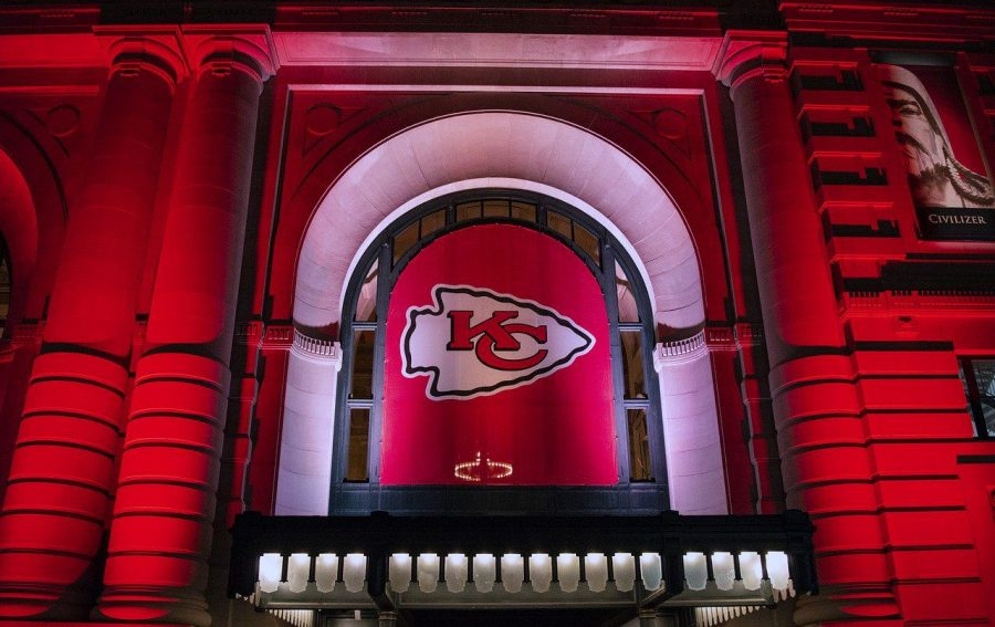 The+wait+is+over%3A+The+Kansas+City+Chiefs+defeated+the+Tennessee+Titans+in+the+AFC+title+game+this+past+Sunday%2C+securing+the+Lamar+Hunt+trophy.+Feb.+2+will+be+the+first+time+the+Chiefs+have+appeared+in+a+Super+Bowl+since+the+1969-1970+season.