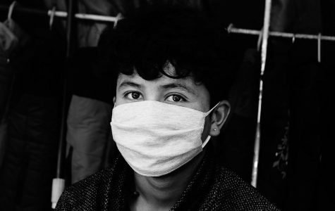 Precautionary measures: People in Asia don masks to prevent the spread of a new viral outbreak. The spread of the novel coronavirus has many people frightened as it is relatively unknown.