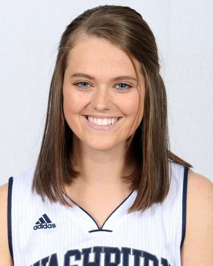 From 4A to MIAA:Freshman guard Hannah Willey has played five games since joining the Ichabod roster putting up 5 points in two games. During her time in high school she averaged 17 points and 5.3 rebounds as a senior.