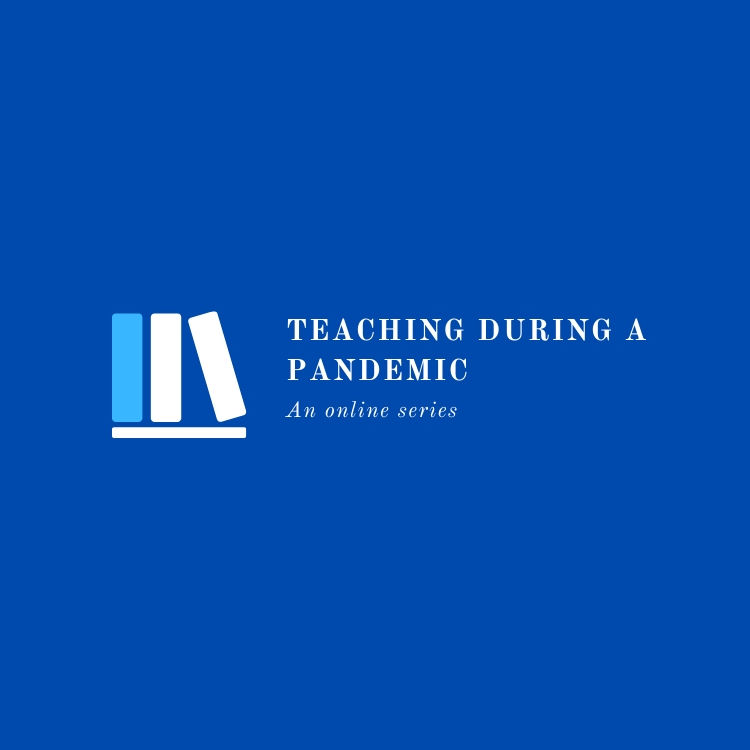 "Pandemonium: Welcome to a new series titled ""TEACHING DURING A PANDEMIC."" Washburn Review Freelance Journalist, Wesley Tabor, created the series with the intent of informing the Washburn community on how professors are interacting with their students during a time of social distancing."