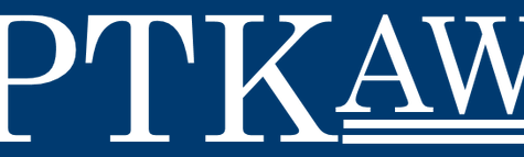 Legacy of Leadership: PTKAW projects continue to bring Washburn notoriety and success. PTKAW has provided Washburn with over five years of service and excellence.