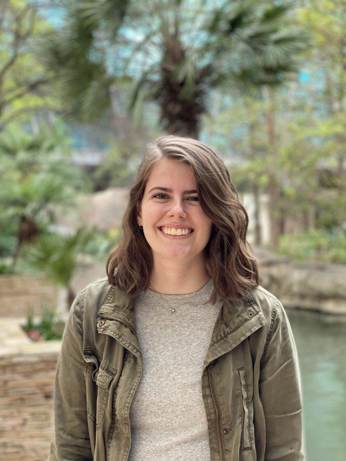 portrait of Leah Jamison
