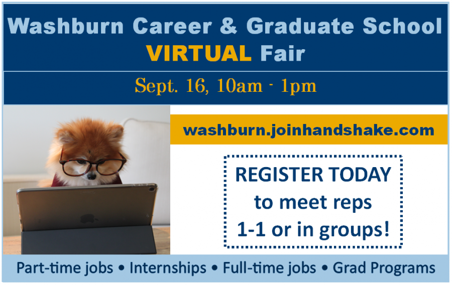 Today+is+the+Day%3A+Sign+up+today+for+the+upcoming+virtual+career+fair+and+find+your+dream+job.+This+fair+has+been+a+great+help+for+students+looking+for+a+career.