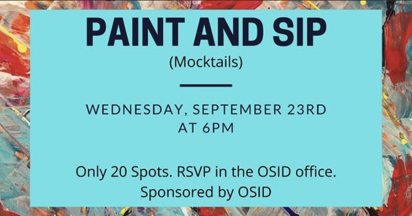 Preview: Paint & Sip