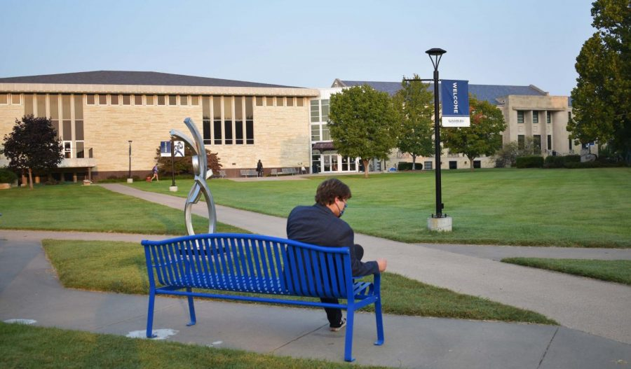 Campus Issues: Social Isolation and Student Involvement