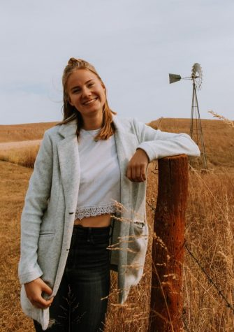 Photo of Nikki Kraaijeveld