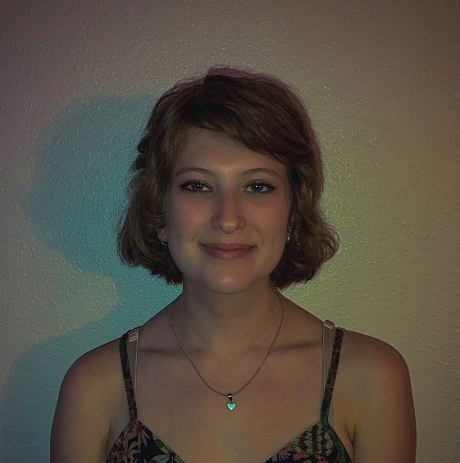 Alexa Boyd