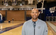 Cameron Babb: Head of Mens and Womens Track and Field and Cross Country Coach