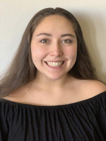 Photo of Maggie Cabrera