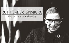 Ruth Bader Ginsburg: what comes next?