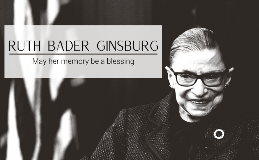 Ruth Bader Ginsburg: what comes next?