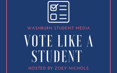 Vote like a student