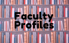 Faculty Profiles