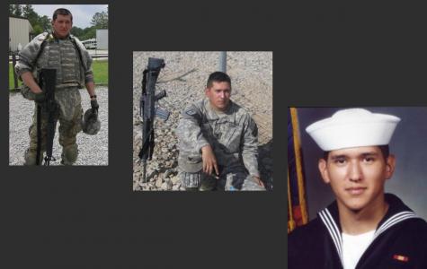 Navy Veteran seeks out Washburn Degree at 31
