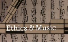 Ethics studies applies to music