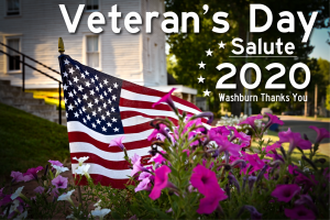 Celebrating Veterans 2020