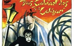 Phi Alpha Theta presents The Cabinet of Dr. Caligari