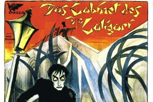 Phi Alpha Theta presents The Cabinet of Dr. Caligari
