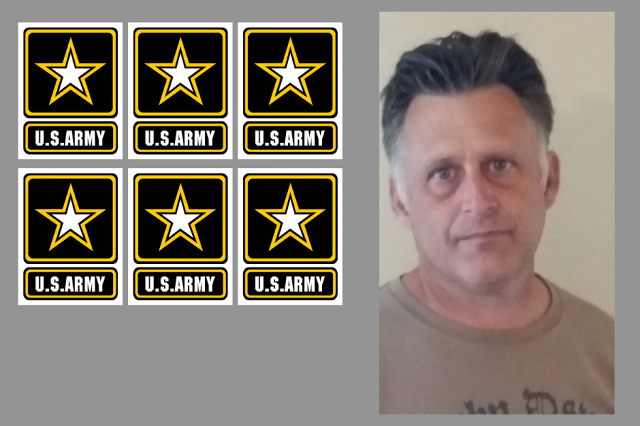 Veteran+transitions+to+from+Army+to+nursing