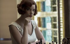 Checkmate: The Queen's Gambit, starring Anya Taylor-Joy, set records after its release in October. It is a show for chess-enthusiasts and casual players alike.