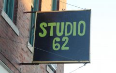 What's in a name?: Studio 62 is a popular art bar located in NOTO. Chelsea Smith and Jacques Smith wanted to create an inclusive space where people can feel welcomed and entertained.