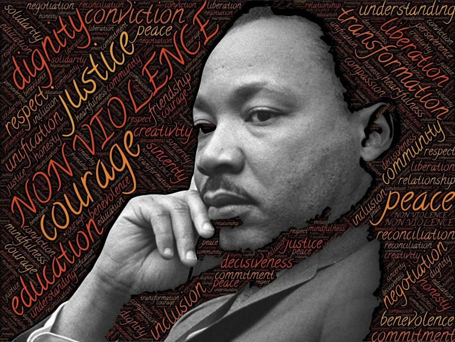 A Day to Remember: The nation honored the memory and legacy of Dr. King on MLK day. His moving words continue to inspire people years after his death.