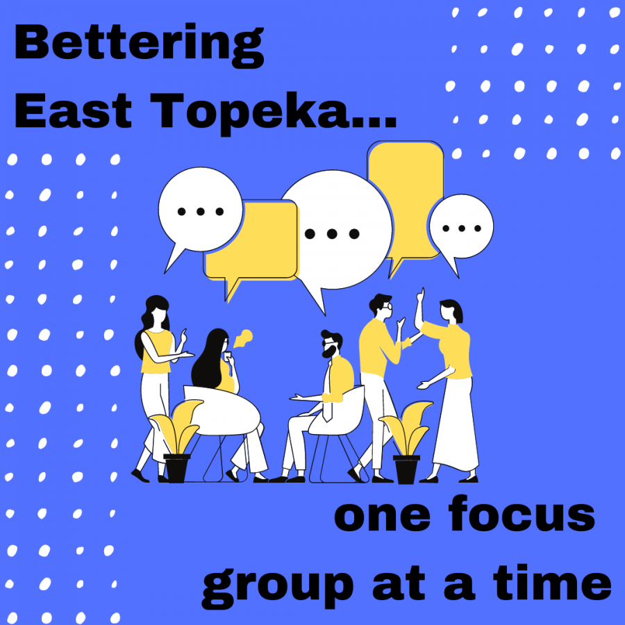 Brief: Topeka Learning Center project uses focus groups