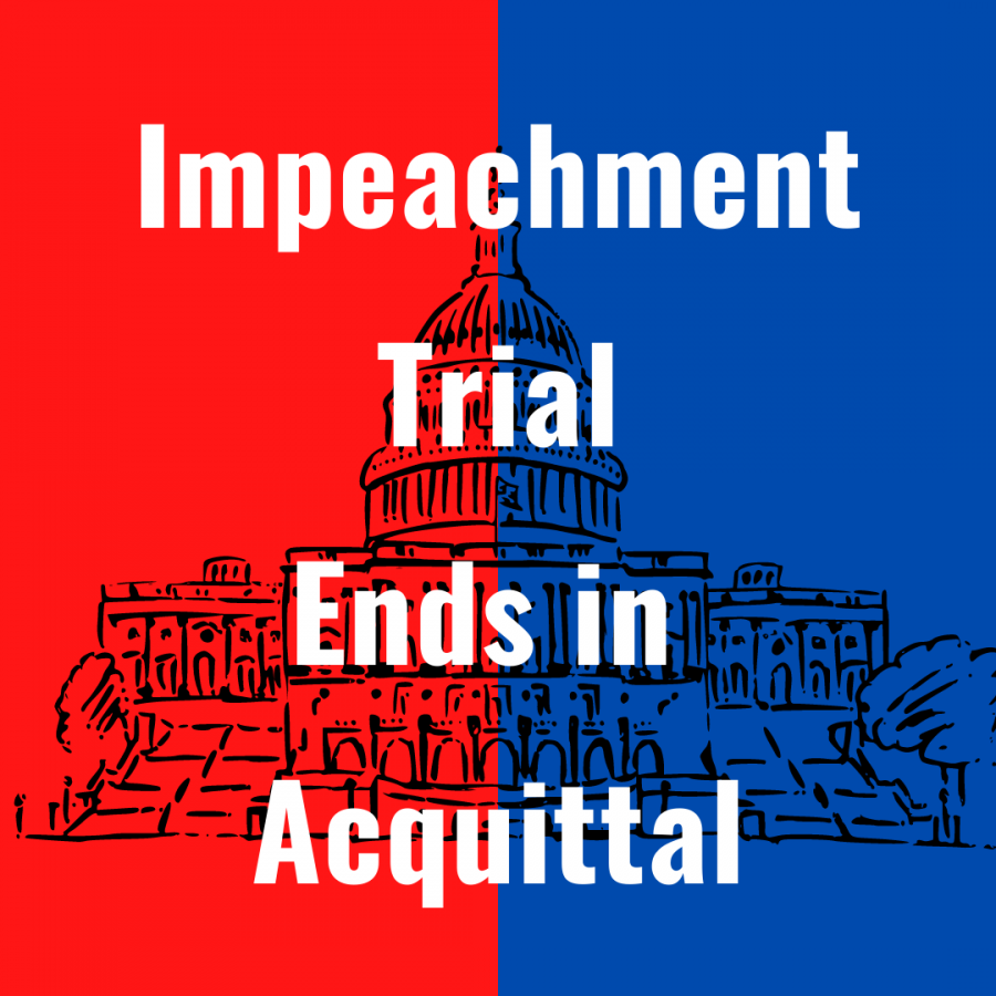 Brief: Trump's impeachment trial concludes