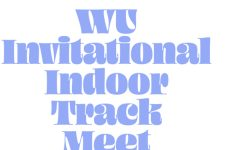 Washburn Indoor Track and Field Competes Feb. 13