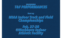 Ichabods hope to improve marks at indoor track and field conference tournament