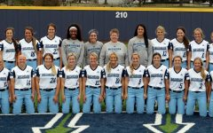 Brief: Softball secures undefeated weekend