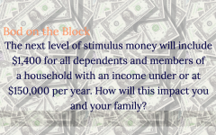 Bod on the Block: Students weigh in on the next level of stimulus