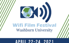 WIFI to stream free films, offer free workshops and host online panels