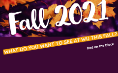 Bod on the Block: Students dream about what fall might bring
