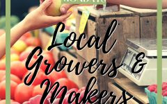 Local Produce: Market Monday's will provide Topeka residents with access to locally grown produce throughout the summer and early fall. Evergy hopes that this will make a positive impact on the community.