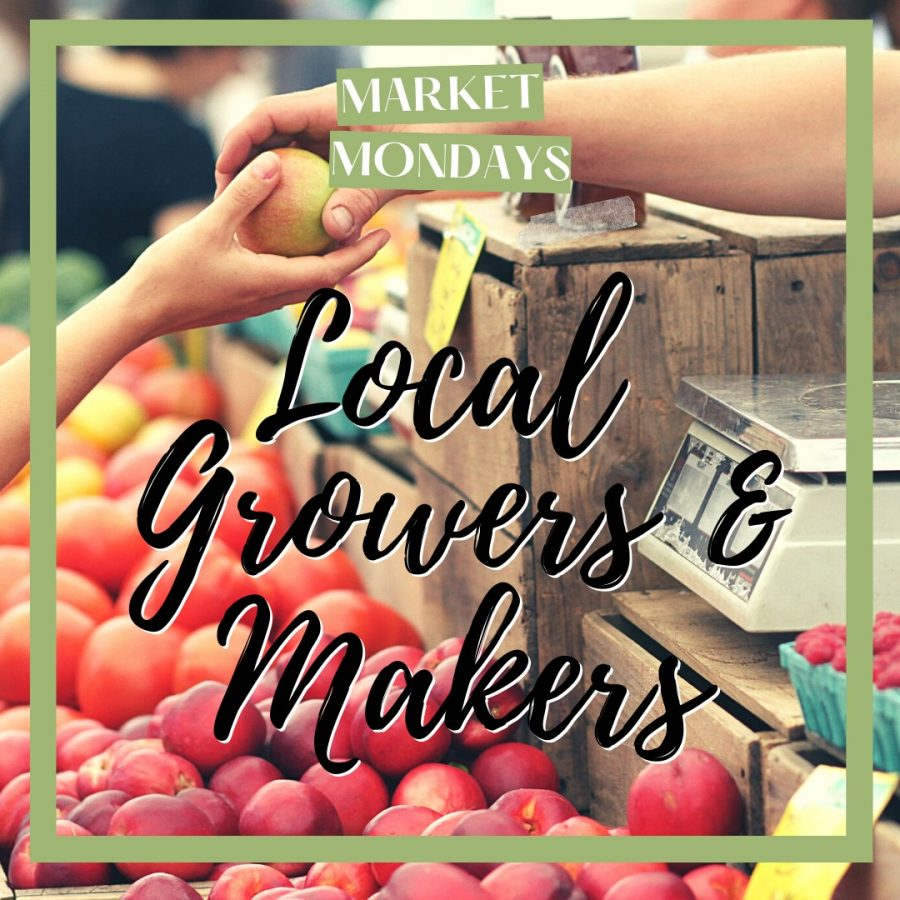 Local+Produce%3A+Market+Monday%27s+will+provide+Topeka+residents+with+access+to+locally+grown+produce+throughout+the+summer+and+early+fall.+Evergy+hopes+that+this+will+make+a+positive+impact+on+the+community.